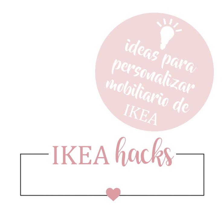 DIY para personalizar muebles de IKEA