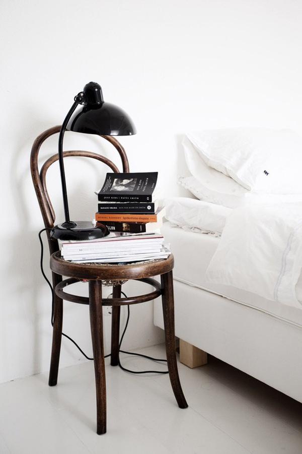 El clásico de los clásicos: La silla Thonet