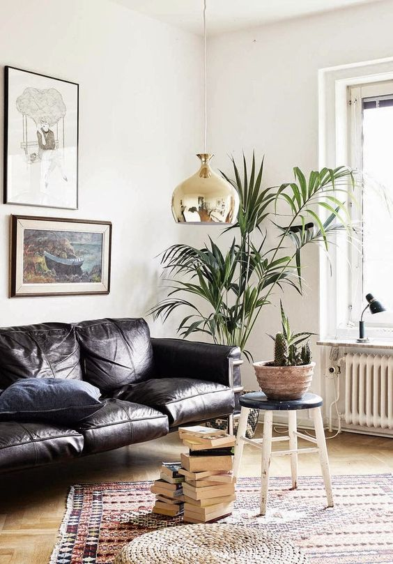 5 Tips para decorar casas pequeñas