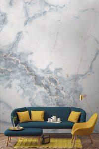 papel pintado marmol