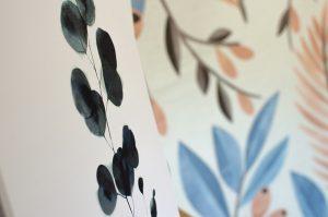 lamina eucalyptus